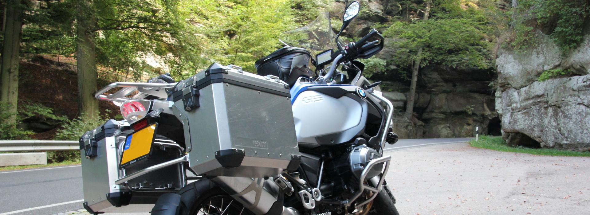 Motorrijbewijspoint Delfgauw motorrijlessen