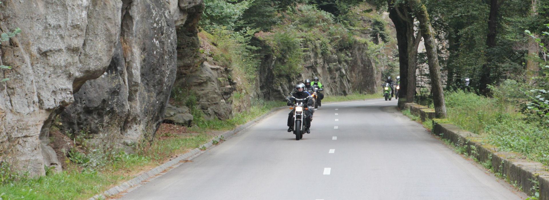 Motorrijbewijspoint Leidschendam snelcursus motorrijbewijs