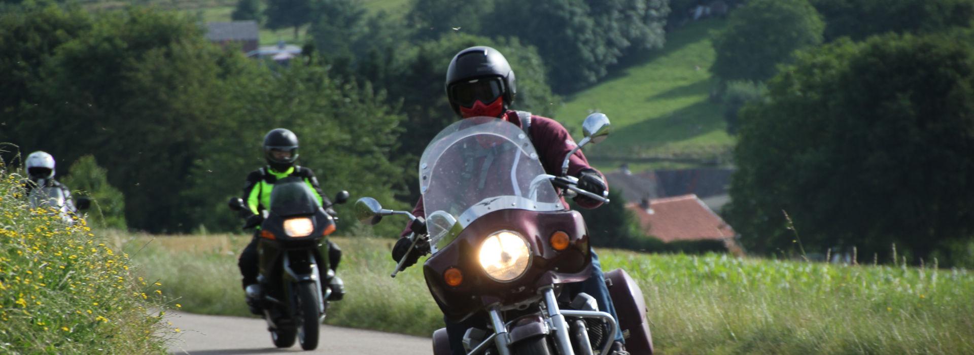 Motorrijschool Motorrijbewijspoint Moerkapelle motorrijlessen