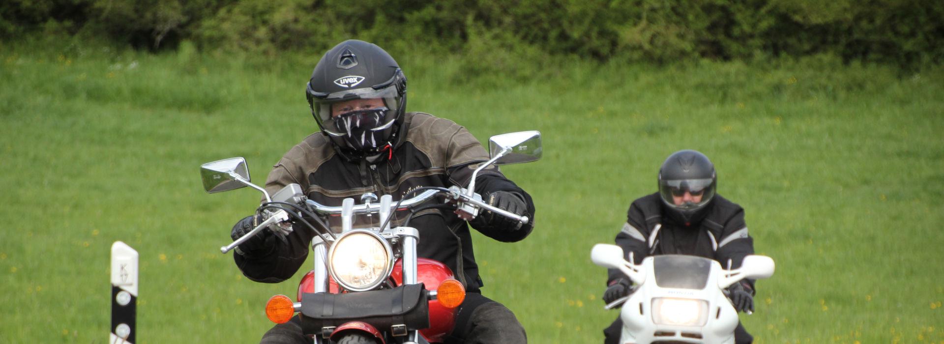 Motorrijbewijspoint Leidschendam motorrijlessen