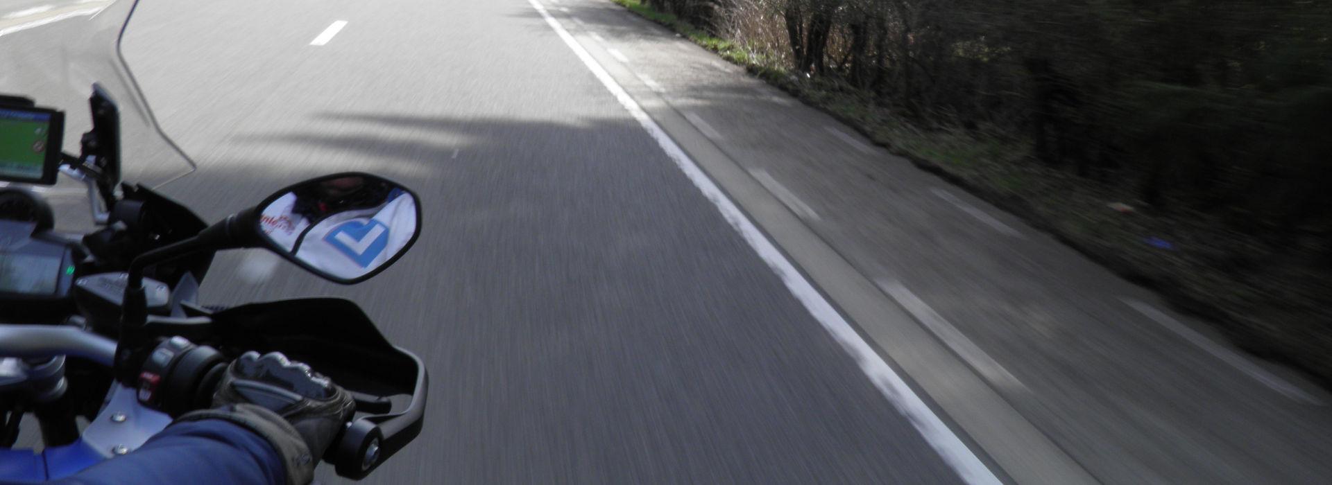 Motorrijbewijspoint Oegstgeest spoed motorrijbewijs