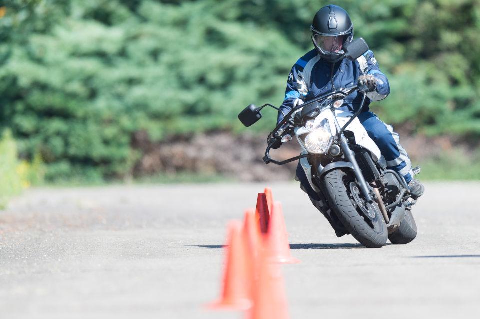 Motorrijbewijspoint Leidschendam motorrijlesplan