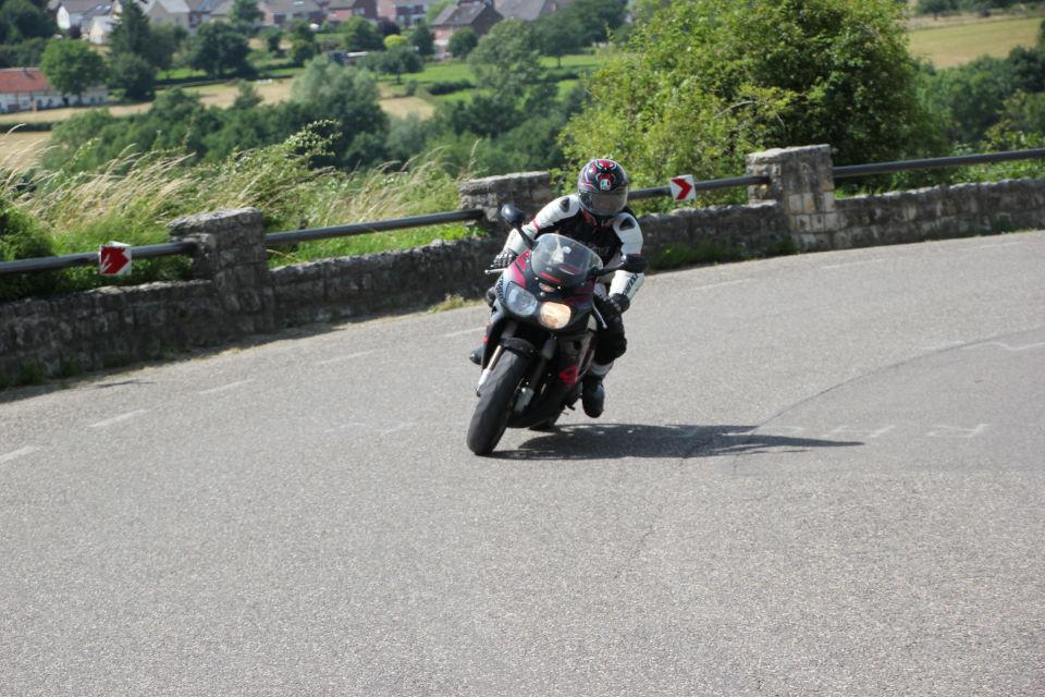Motorrijbewijspoint Leidschendam Spoedcursus motorrijlessen