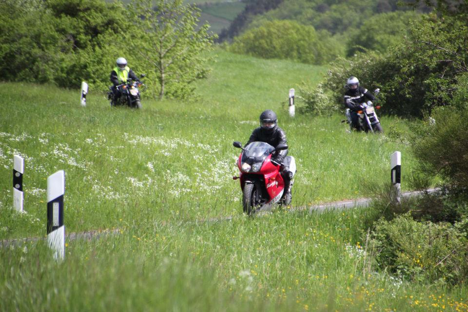 Motorrijbewijspoint Leidschendam motor rijopleidingen